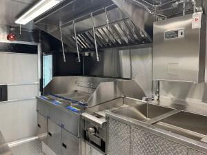 Five Star Food truck