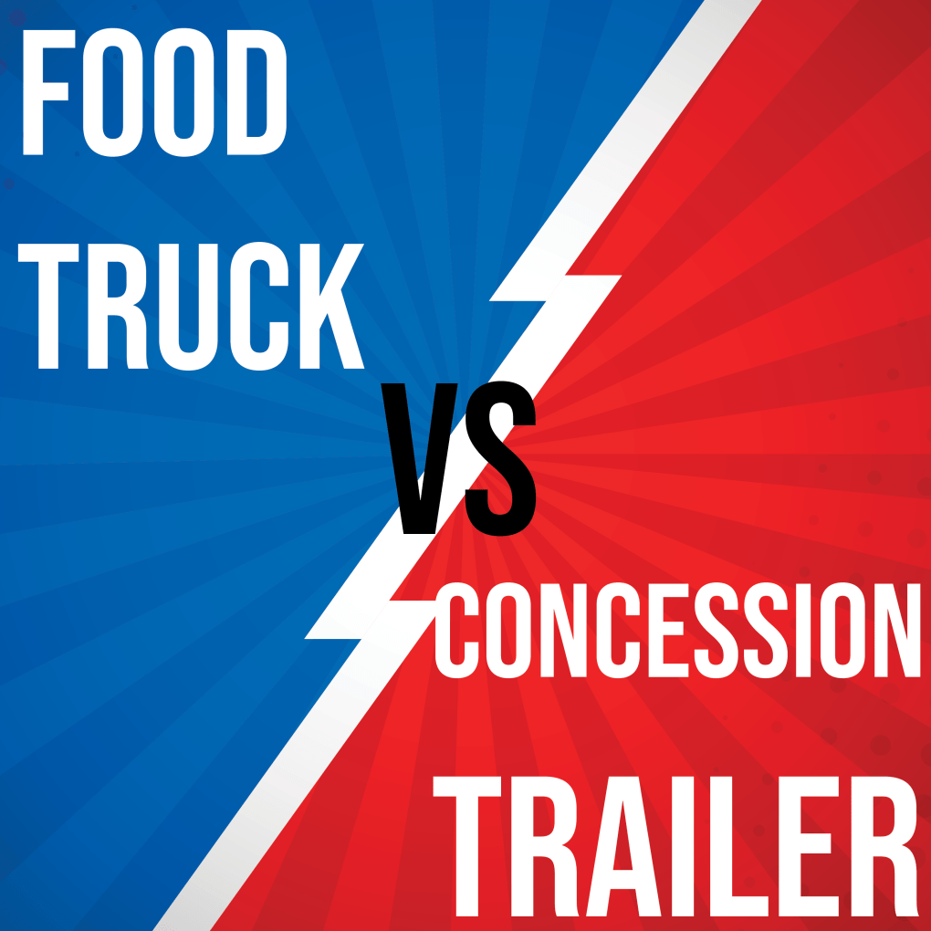 food truck vs concession trailer graphic united food truck