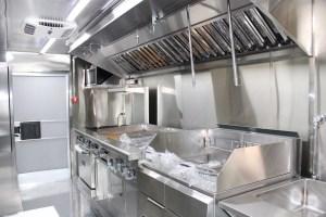 kitchen foodtruck