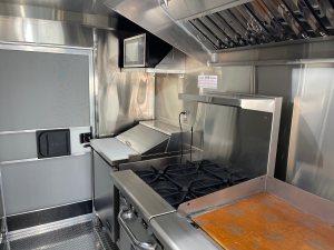 tay good eatz food truck kitchen