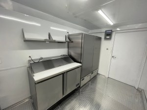 kitchen for container for sale
