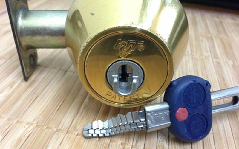 4 Locks That Cannot Be Picked  4 Unpickable Locks
