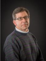 Tony Rickard : Representative Assembly Member