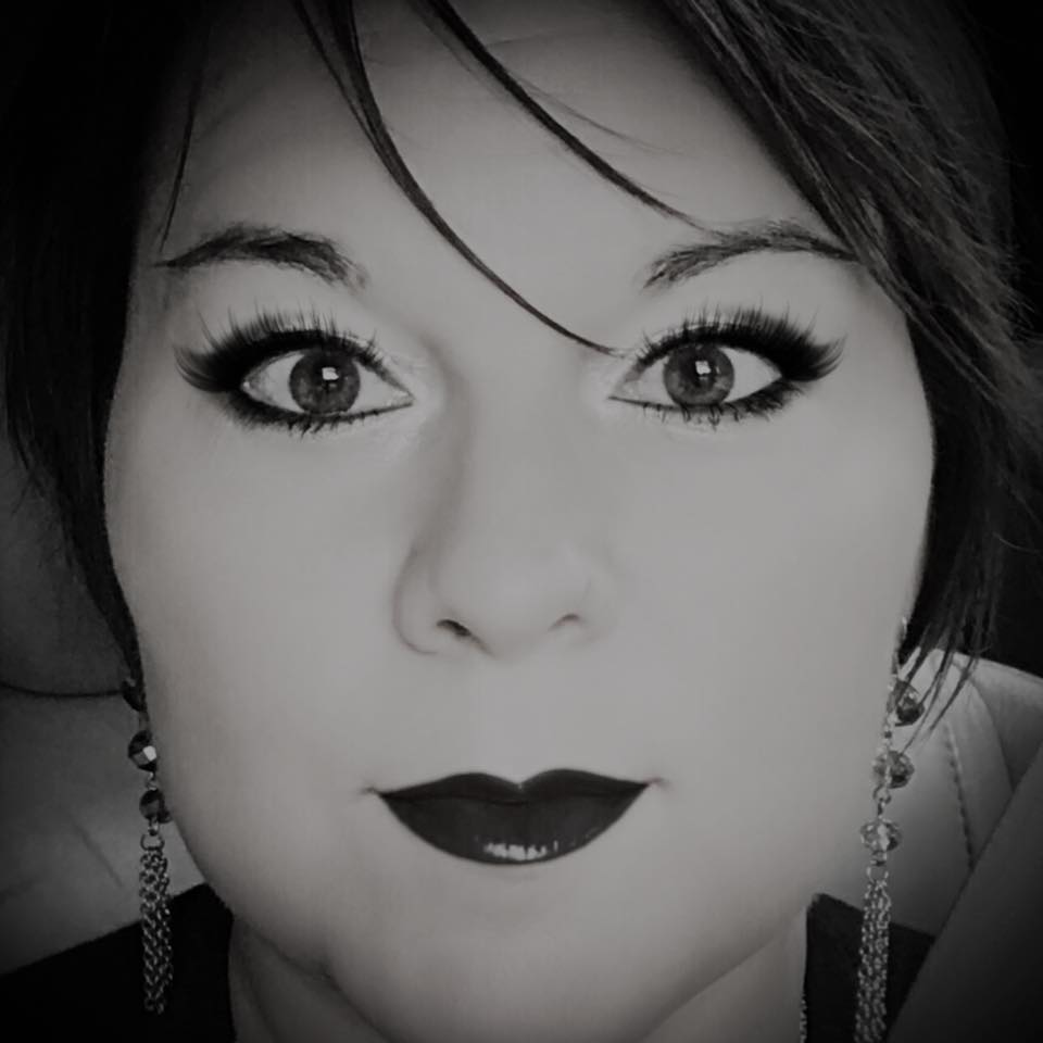 Charla Brown : UAS Organizational Vice President