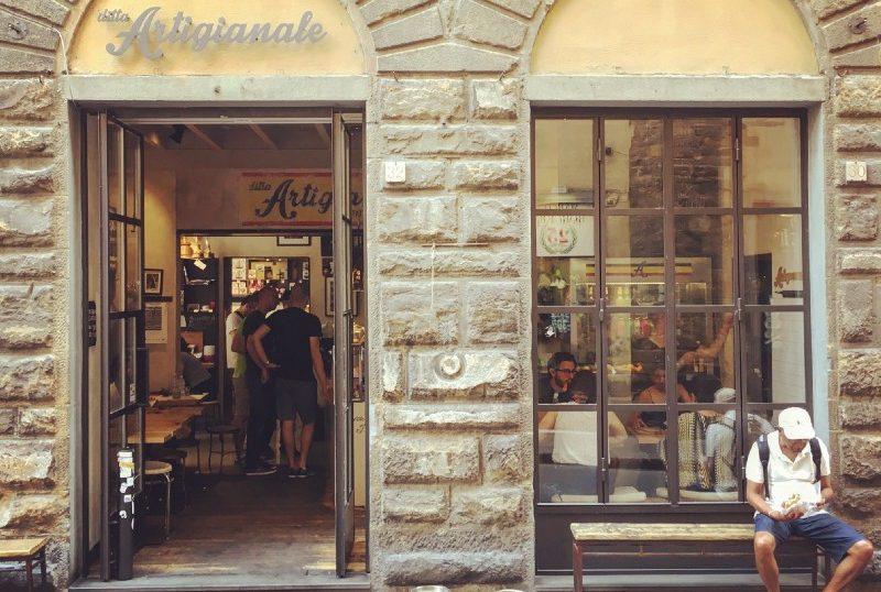 Ditta Artigianale, Florence