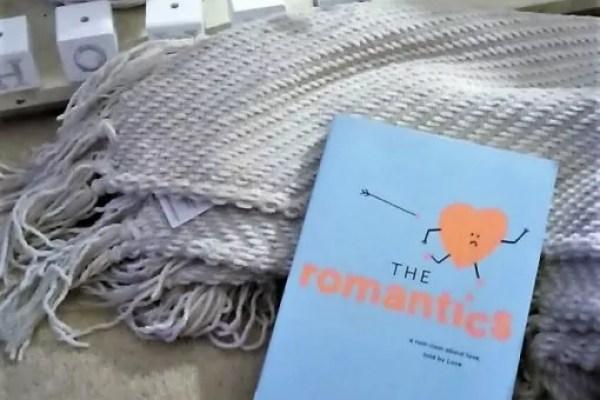 The Romantics by Leah Konan 5
