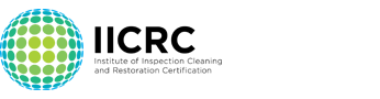 The Clean Trust | IICRC Logo