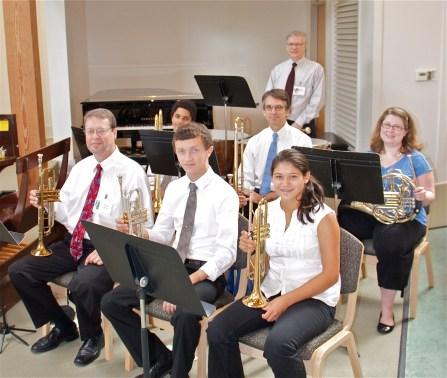 United Church Brass