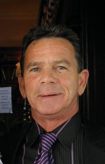Colin McKinnon-Dodd