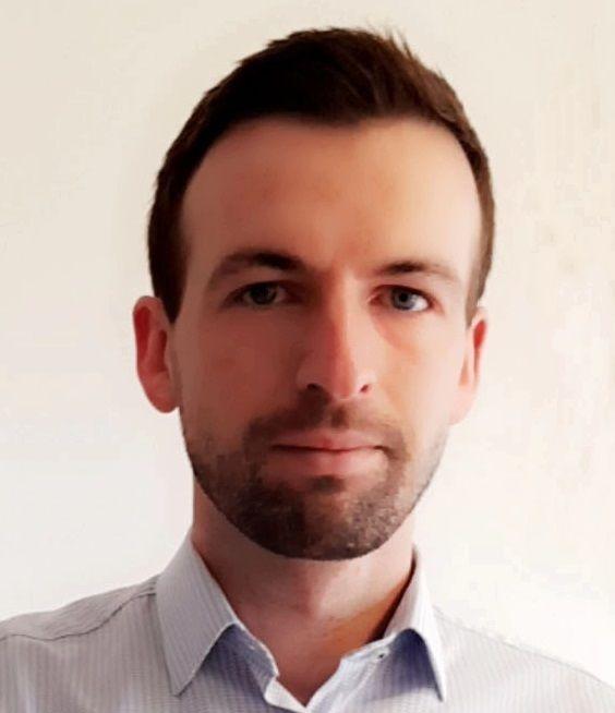 Dr. Ilija Najdovski PhD