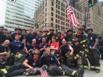 2015 Tunnel To Towers 5K Run & Walk New York City