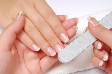 Nail Technician Program