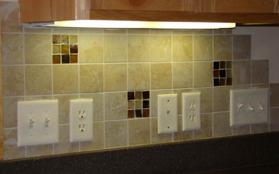 Kitchen Outlets  How Should They Be Installed FAQ