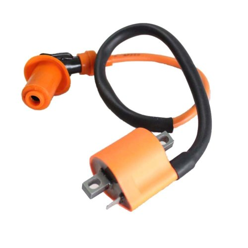 small resolution of performance racing ignition coil for yamaha pw50 pw80 motorcycle dirt pit bike all years new