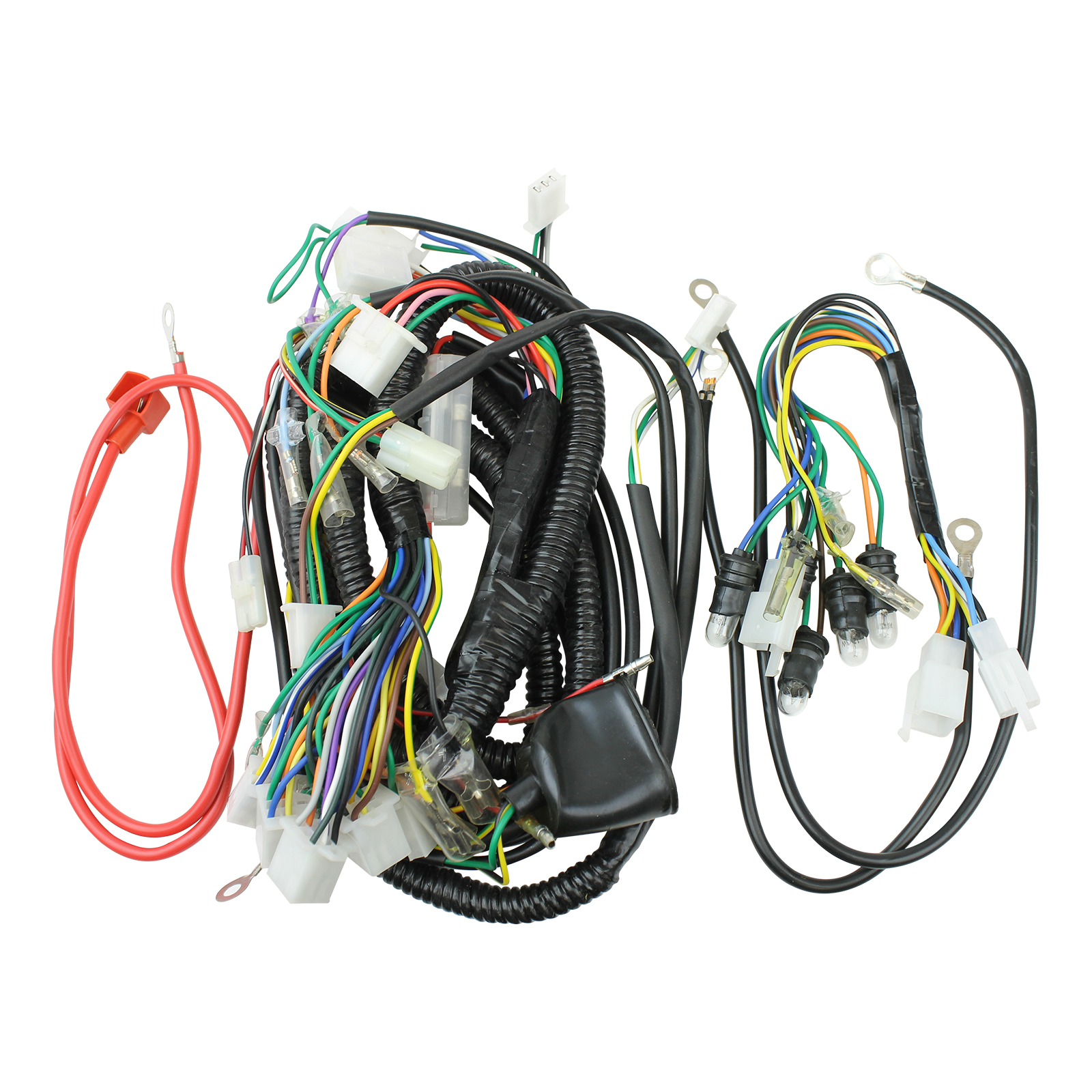 hight resolution of wiring harness 50cc scooter vip gy6 50cc scooter wiring harness 50cc scooter wiring harness