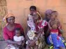 African Mothers