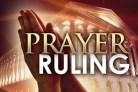 prayer ruling