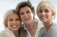 generations of women