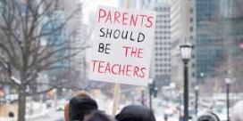 parents teach