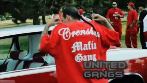 Crenshaw Mafia Gang (CMG)