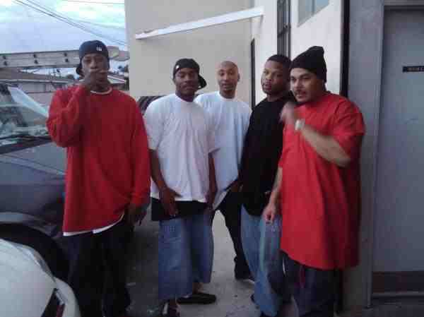 Exceptions to the Gang Rules - Gangs - POLICE Magazine