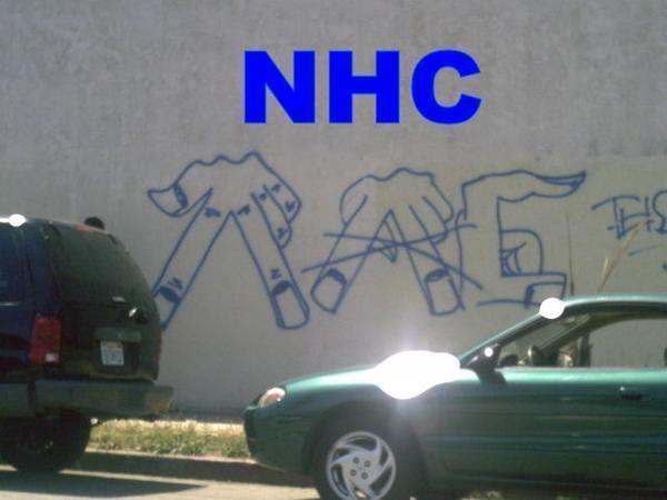 NeighborHood Crips (NHC)