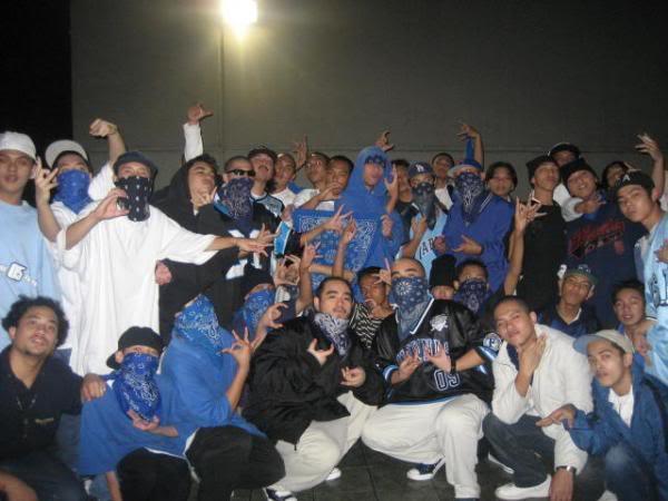 Asian gang membership — photo 8