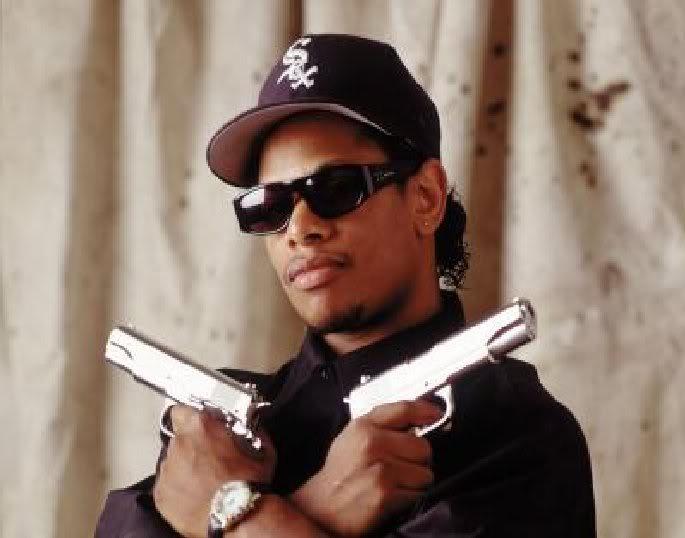 Eazy E Rapper