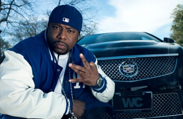 Wc Rapper