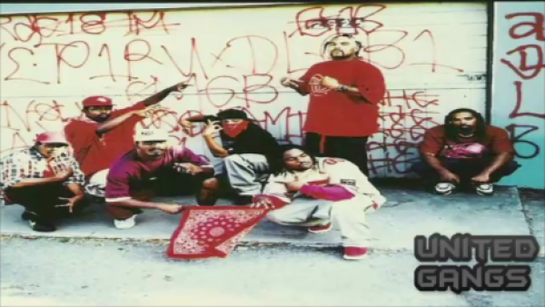 Red Rag Bloods: Piru 3000 (Music Video