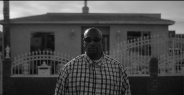 Fredrick James Staves (Baby Gangster)