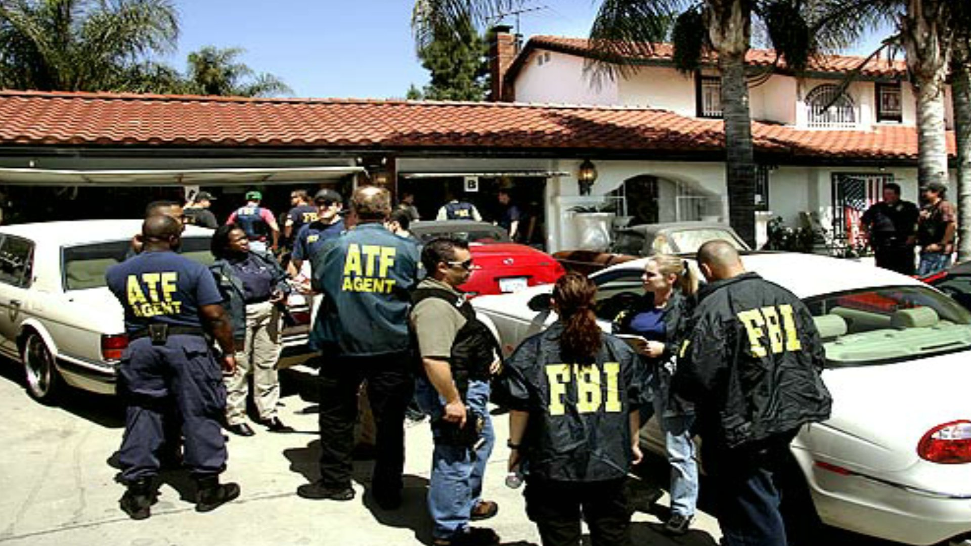 Pomona Gang Member Sentenced To Death In Gruesome 2009 Murders