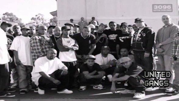 Rollin 80's West Coast Crips
