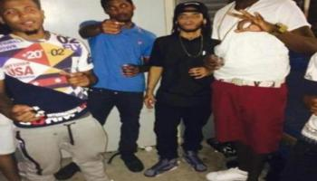Bobby Shmurda's G Stone Crips Crew Connected To Washed Up Body