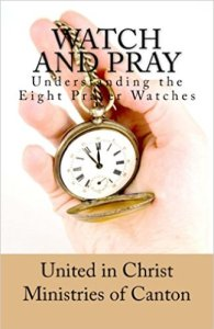 Understanding the Eight Prayer Watches