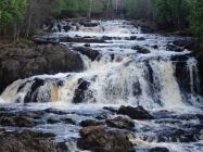 Tyler Fork River Photo: Rebecca Kemble