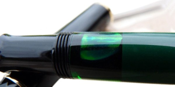 Pelikan-M120-ink-window