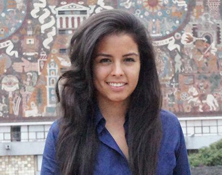 Angélica Cruz Villamar