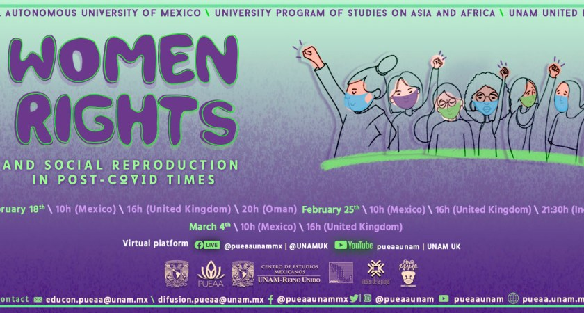 Women's rights and social reproduction in times after COVID
