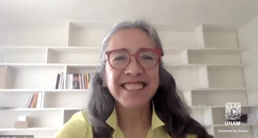 "Cristina Rivera Garza, ""Writing in Spanish from the United States"""