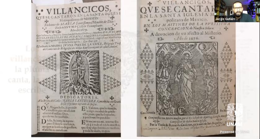 On fragile paper wings: Sor Juana's publications in New Spain