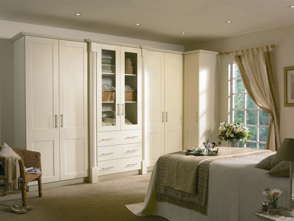Cheap Bedroom Design Ideas Sliding Door Wardrobes
