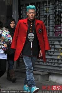 T.O.P, BIGBANG, Bad Boy