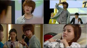 Heartstrings, Korean Drama, CNBlue, Jong Yong Hwa, Kang Min Hyuk