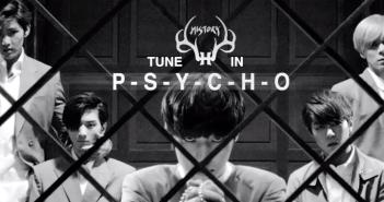 HISTORY, Psycho, 2014