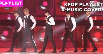 K-Pop, South Korean, Got7, Rain, Covers, Playlist