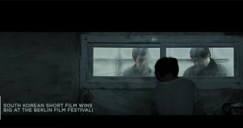 Hosanna, The Berlin Film Festival, South Korean, Europe