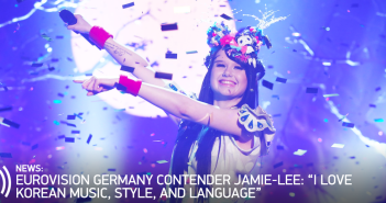 Jamie Lee, Germany, Eurovision Song Contest, 2016