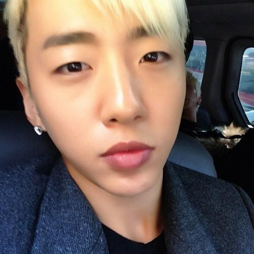 Bang Yong Guk, B.A.P, Earrings,