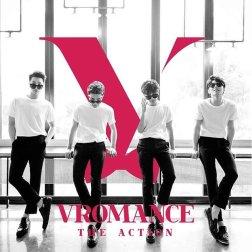 vromance-action-1st-mini-album